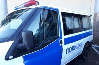 Задержан тюменец, закачивавший газ в банкоматы с целью кражи денег