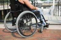 Президент призвал Кабмин усилить поддержку людей с инвалидностью