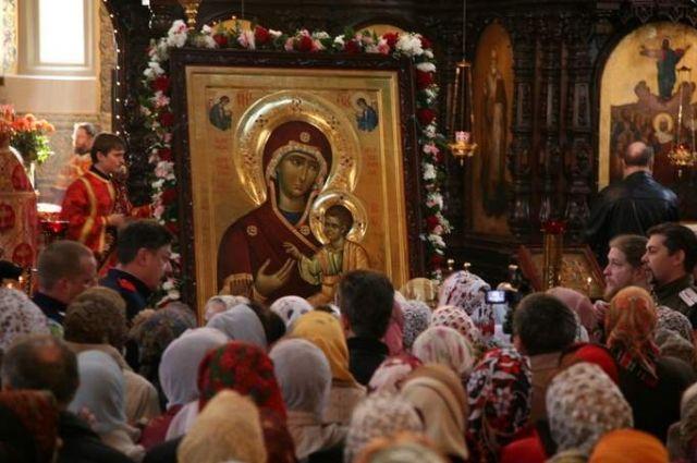 26 октября: православный праздник, именины, приметы и предписания дня