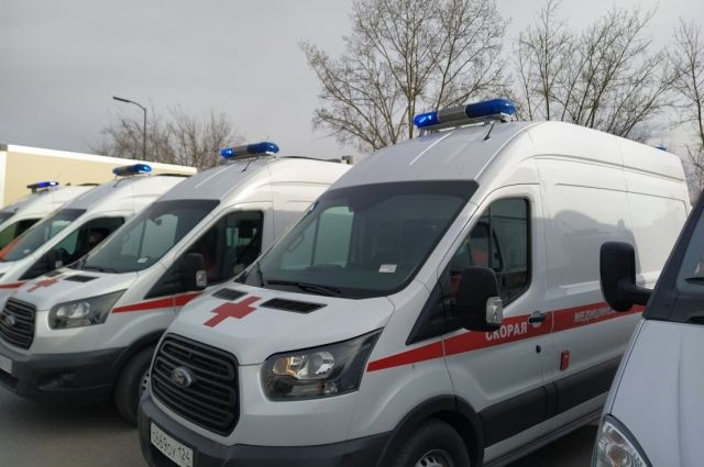 У 25 сотрудников скорой помощи подтвердился коронавирус.