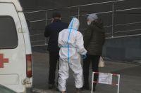 Большинство из вновь заболевших проживает в Ижевске (51 случай)