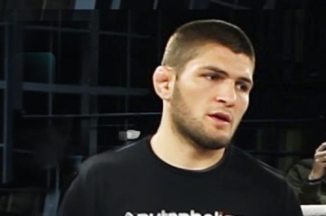 Глава UFC: Нурмагомедов вышел на бой с Гэтжи со сломанной ногой
