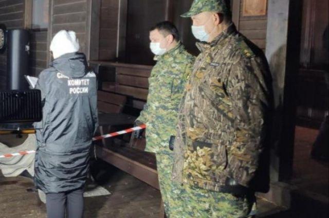 В СК сообщили, что убийство депутата Петрова было совершено по найму