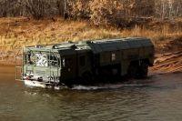В Оренбуржье на Донгузском полигоне подводят итоги боевой учебы за 2020 год.