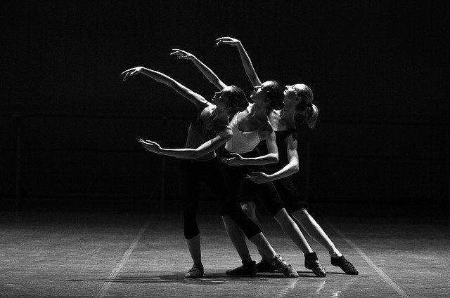Тюменский ансамбль танца выступит на Кремлевской сцене