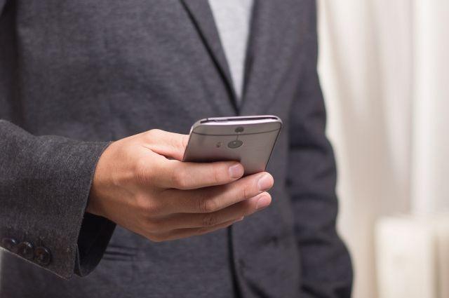 В Оренбурге злоумышленник по телефону представился работником банка.