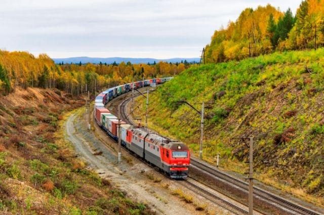 Движение четырех поездов отменят с 1 ноября.