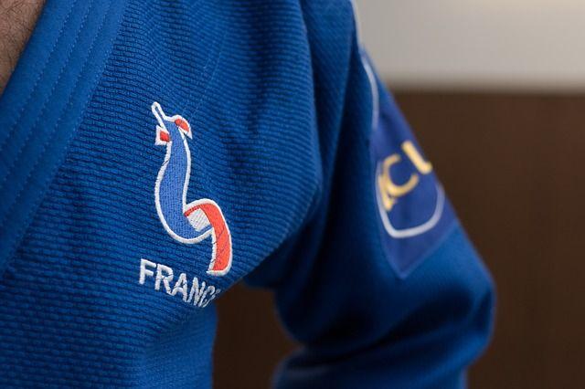 Тюменские дзюдоисты примут участие в турнире серии