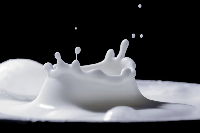 В Удмуртии отмечен рост производства молока