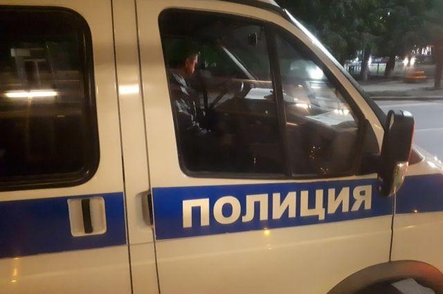 Задержан тюменец, решивший сдать на металлолом чужой Mercedes-Benz