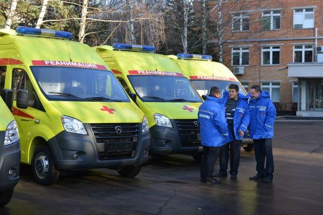 Четыре человека с коронавирусом скончались в Удмуртии 26 октября