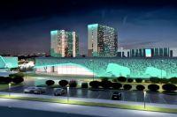 Так будет выглядеть арт-резиденция в Ханты-Мансийске