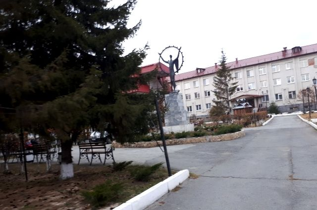 В Ялуторовске открыли моногоспиталь на 100 мест для больных коронавирусом