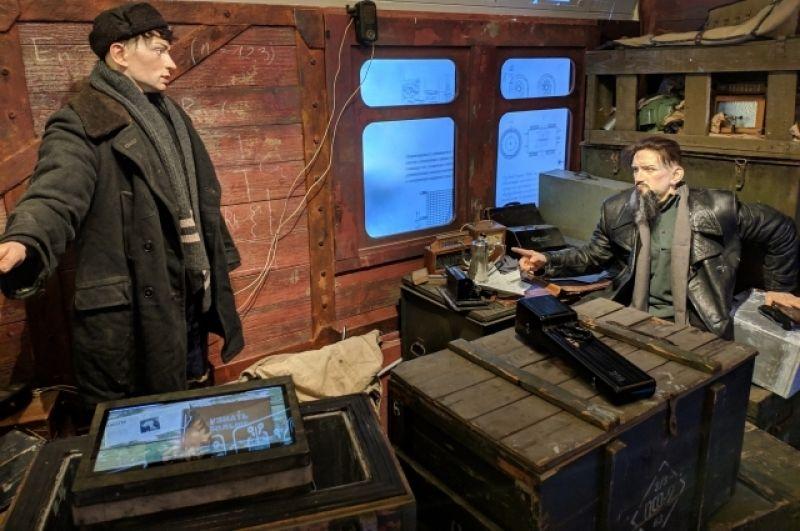 27 октября состав из Петербурга отправится в Мурманск.