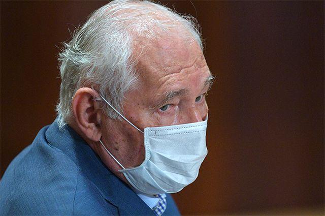 Глава Научно-исследовательского института неотложной детской хирургии и травматологии Леонид Рошаль.