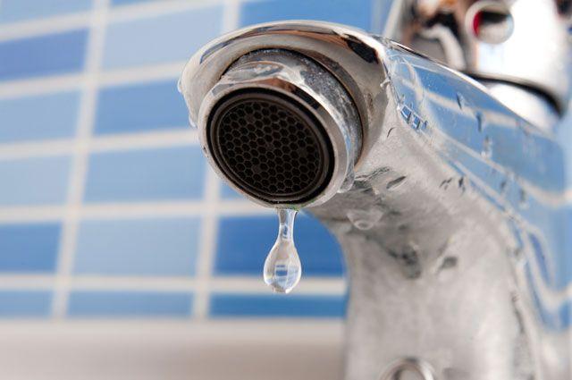 За качество питьевой воды. На Кубани построены три водопроводных объекта