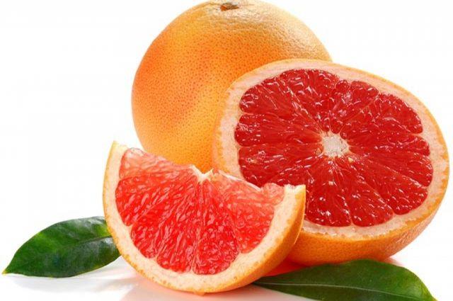 Райский цитрус: полезные свойства грейпфрута