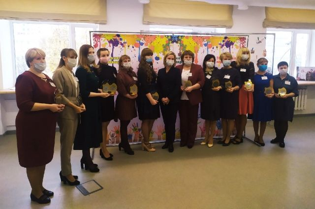 В Сыктывкаре начался республиканский этап Всероссийского конкурса «Воспитатель года России».