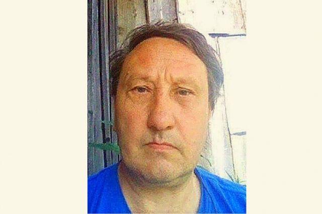 Станислав Гусельников не выходит на связь с родными с 22 октября.