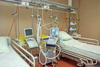 Еще 895 мест для приема больных коронавирусной инфекцией появятся в крае в течение недели.