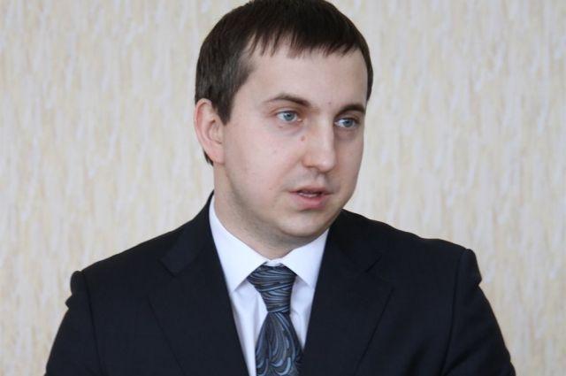 Мэр Шелеховского района Максим Модин рассказал, что переболел COVID-19