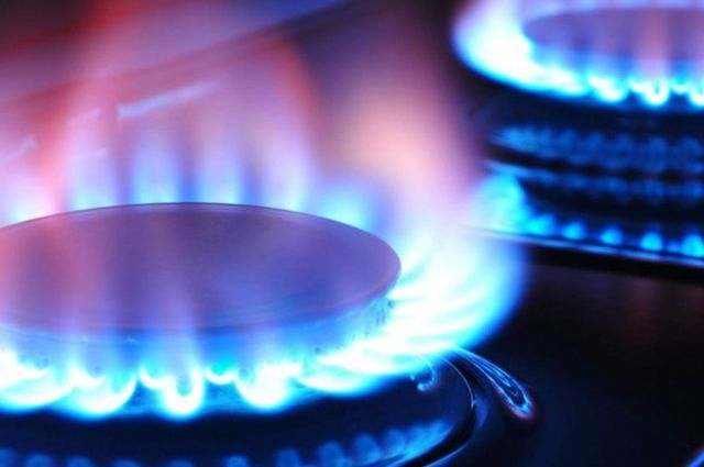 Нафтогаз повысил цену на газ для населения на 35%
