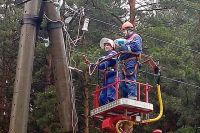 До 5 ноября будет установлено 663 «умных» электросчетчиков в Свердловском районе.