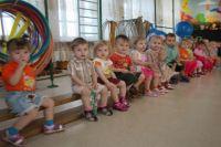 Группы в детских садах Бердска закрываются на карантин по ОРВИ.