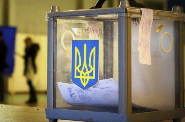 В Днепре пытались похитить бюллетени с результатами голосования