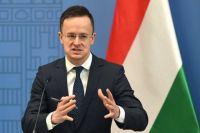 Будапешт отреагировал на запрет въезда венгерским чиновникам в Украину