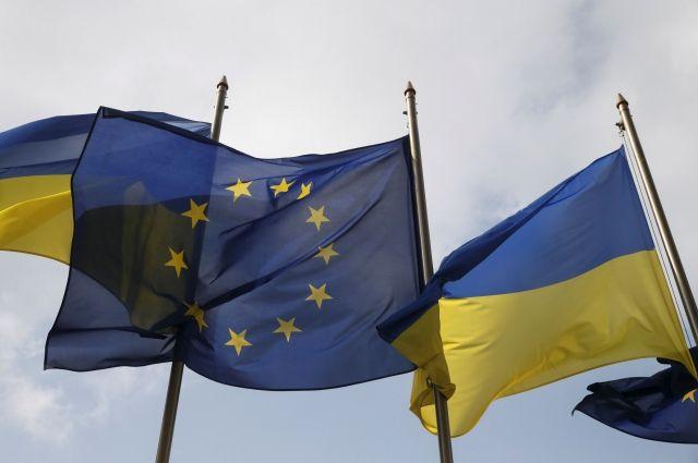 Евросоюз отреагировал на конфликт Украины и Венгрии из-за выборов