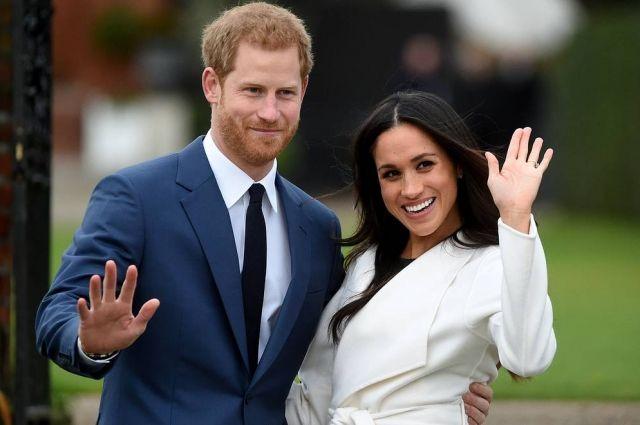 Против принца Гарри и Меган Маркл выдвинуты серьезные обвинения