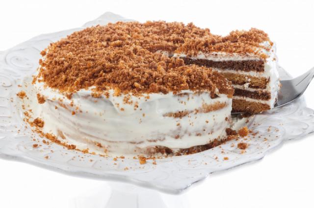 Сметанник: рецепт нежного и аппетитного десерта