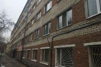 Дом по улице Жуковского в Тюмени отремонтируют за счет бюджетных средств
