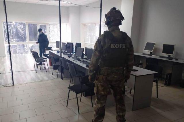 В Виннице нашли кол-центр мошенников: в день похищали по 20 тыс. долл.