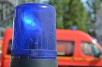 Мужчина скончался на месте, одного мальчика увезли на скорой.