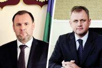 Игорь Кузьмичёв и Виталий Савилов оставили Москву и приехали работать в Коми.