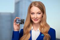 Банк ВТБ увеличивает выдачу кредитных карт.