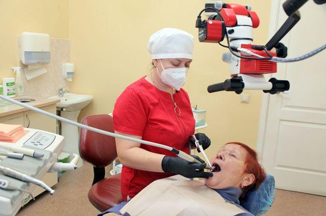 Прежде чем лечить зубы, поинтересуйтесь наличием лицензии.