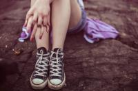 В Орске мама подростка сообщила в полицию о возвращении школьницы.