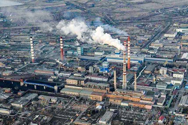 Уже в 1949 году завод выдал на-гора первые килограммы оксалата тория.