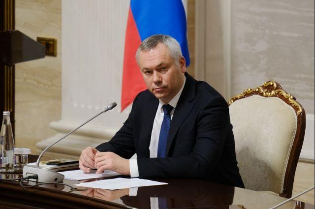 Губернатор Новосибирской области рассказал о подготовке ко второй волне коронавируса в регионе.
