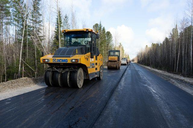 Дороги – один из важнейших элементов инфраструктуры в системе нефтедобычи