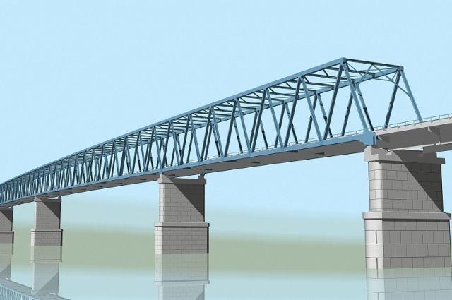Завершить строительство планируют в ноябре 2023 года.
