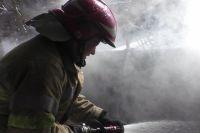 Во Львовской области произошел пожар: погиб мужчина.