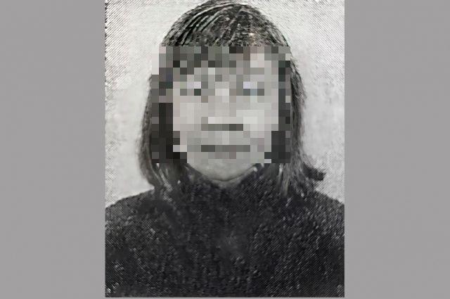 Женщина пропала 14 сентября.