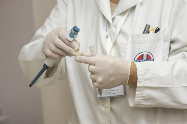 Общее количество заболевших коронавирусной инфекцией в Оренбуржье с начала эпидемии – 17 033.