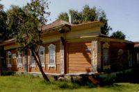 Музей в Селиярово