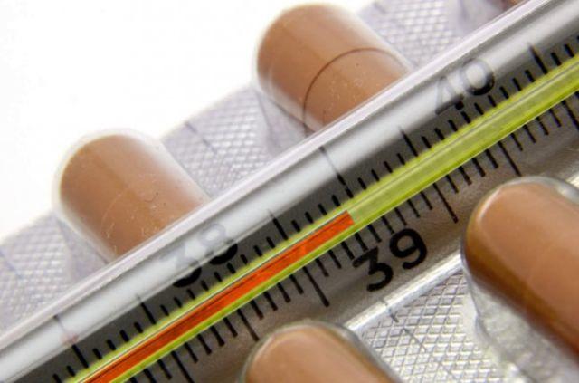 Ученые рассказали, чем опасно употребление парацетамола