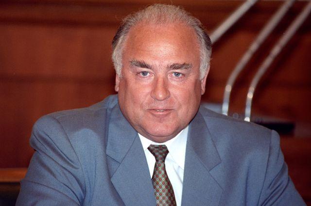 Виктор Черномырдин.